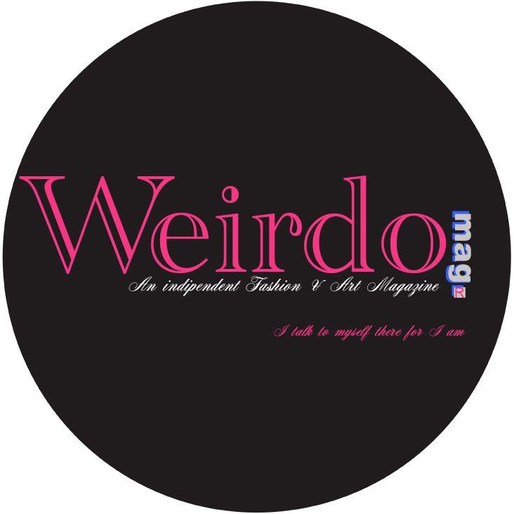 Weirdo mag Magazine