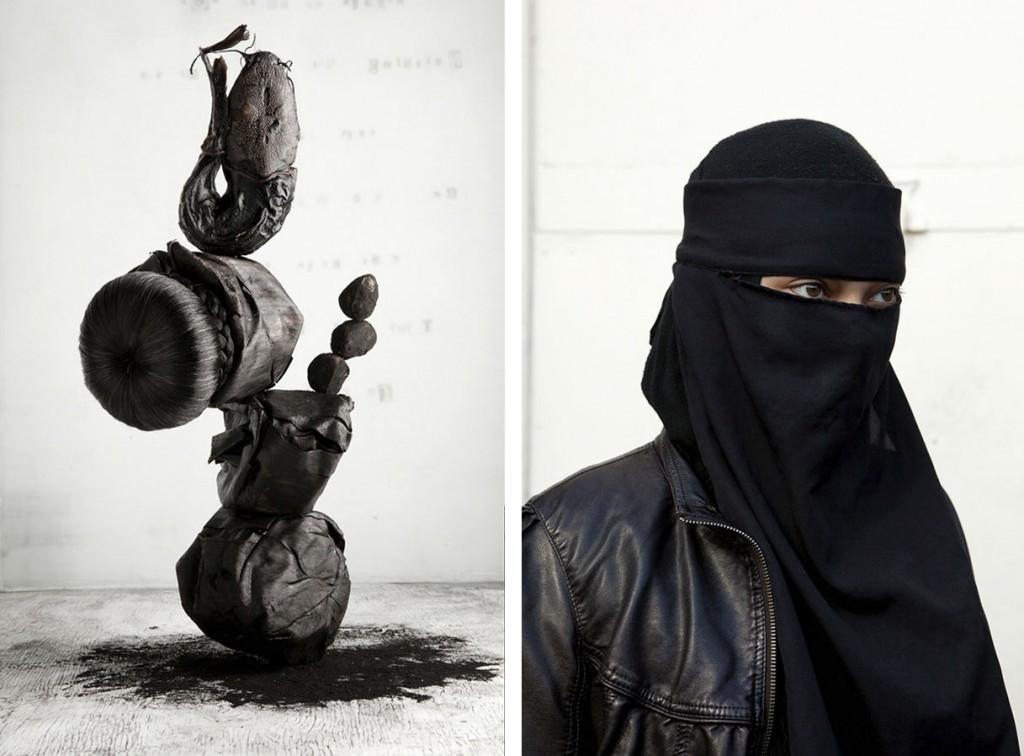 "Gimoire-C Magazine   Photo artist, Lorenzo Vitturi's series,  ""Dalston Anatomy"""