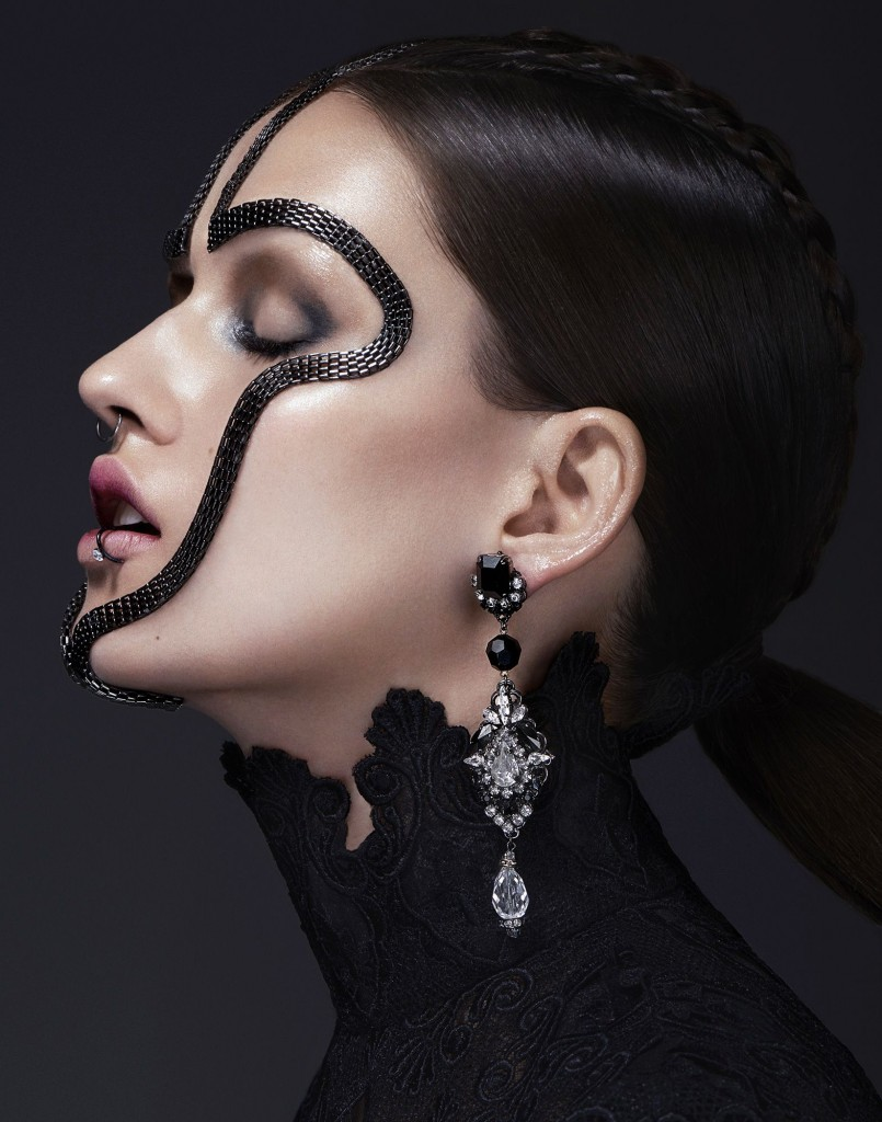 Grimoire-C Magazine | Photographer Pawel PYsz