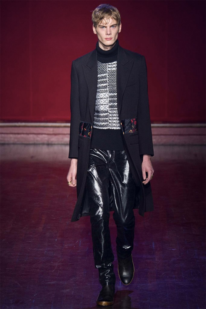 Helix Magazine, Designers | Maison Martin Margiela Fall/Winter 2015 Paris