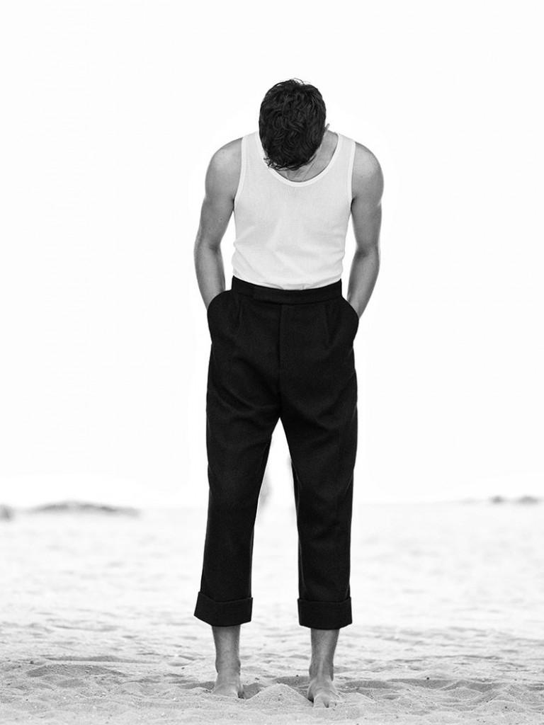 Helix Magazine, Photographers | 1's to Watch, Nico