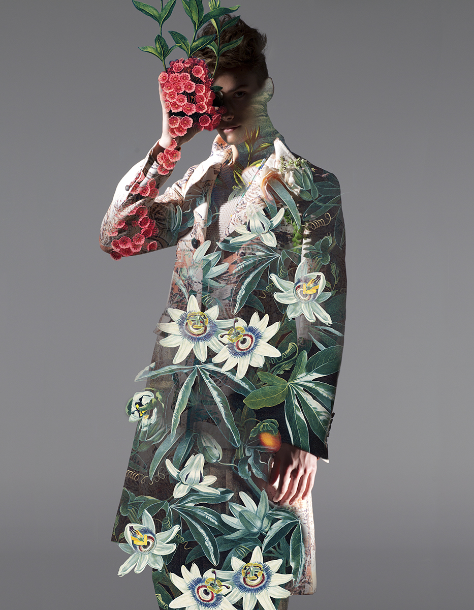Weirdo mag. Magazine, Photographers | Michele Laurita
