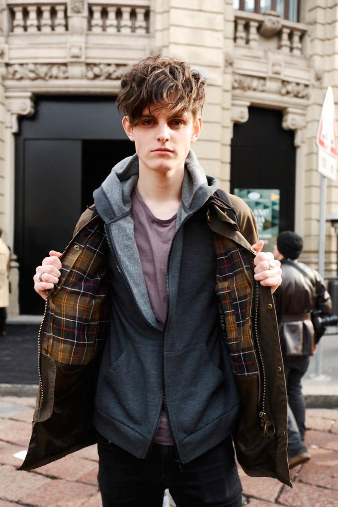 Helix Magazine, Street Walkers | Fashion Week