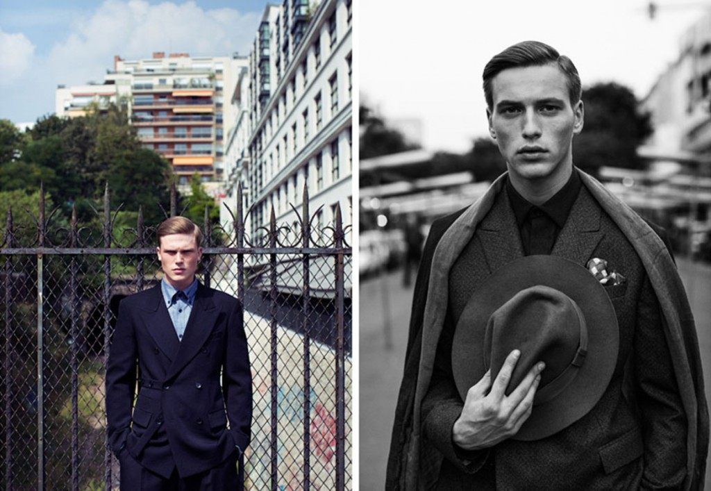 HELIX MAGAZINE, PHOTOGRAPHERS | 1'S TO WATCH, Lars-Fredrik Svedberg