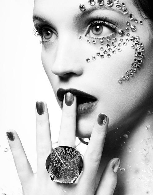 ALMIGHTY MAGAZINE, BEAUTY PHOTOGRAPHERS Fernando Milani