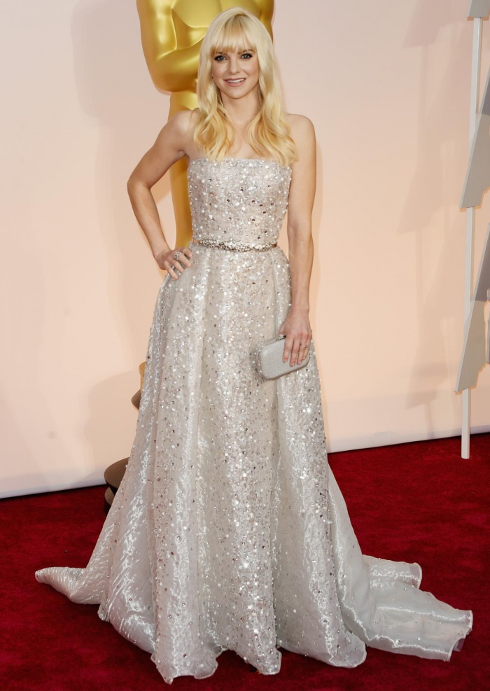 Almighty Magazine, Designers & Celbrities The Red Carpet at the Oscars