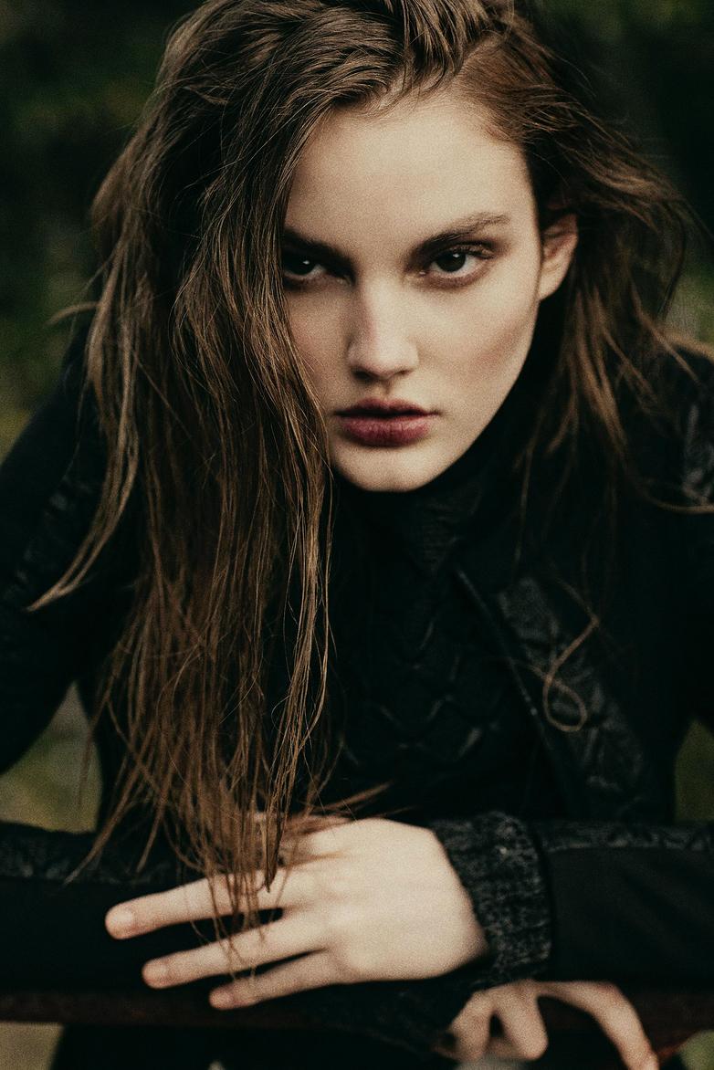 Almighty Magazine, Hair & Makeup Artist Miriam Nichterlein