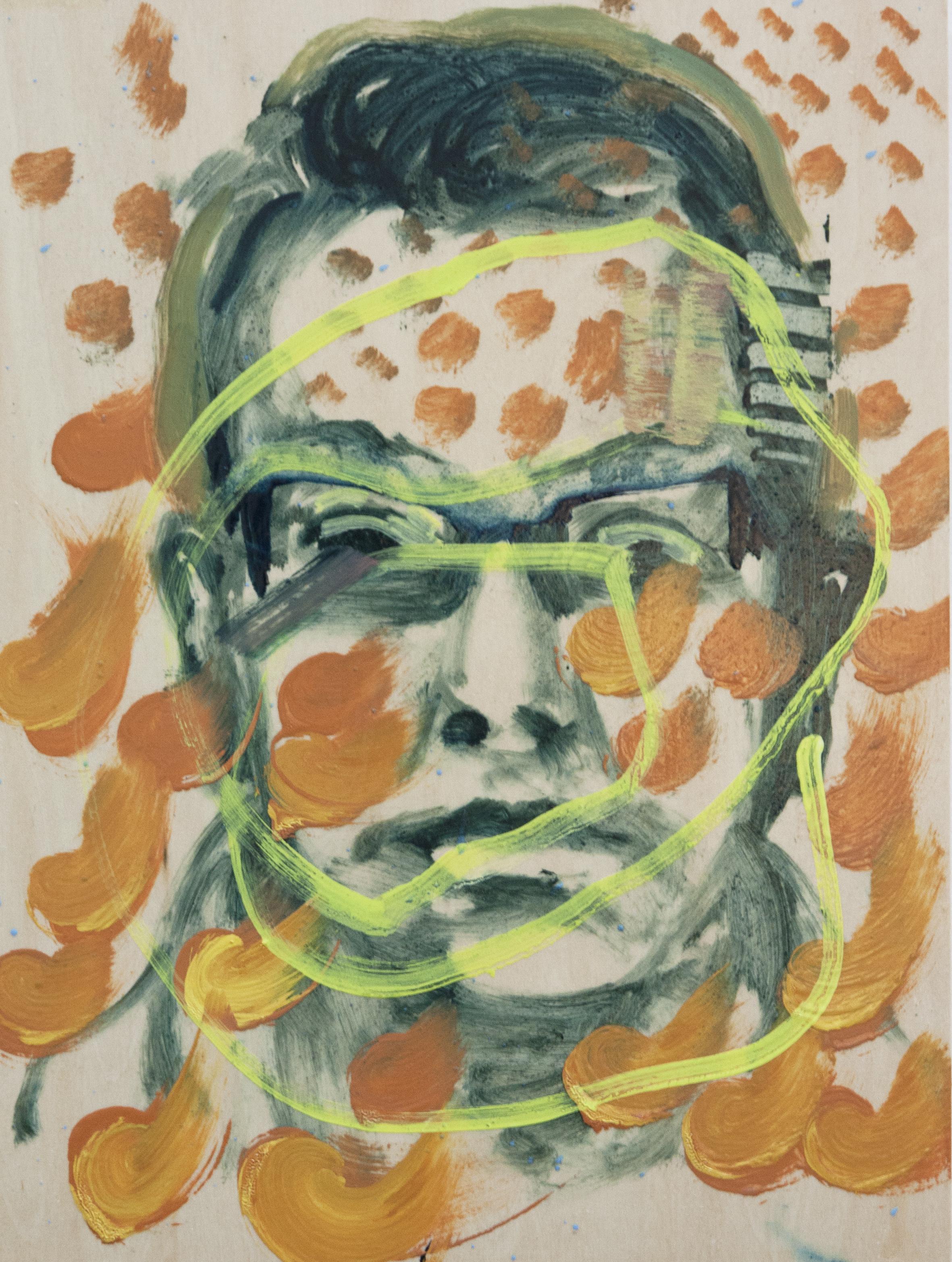 Grimoire-C MAGAZINE, FEATURED ARTISTS | BARTOSZ BEDA
