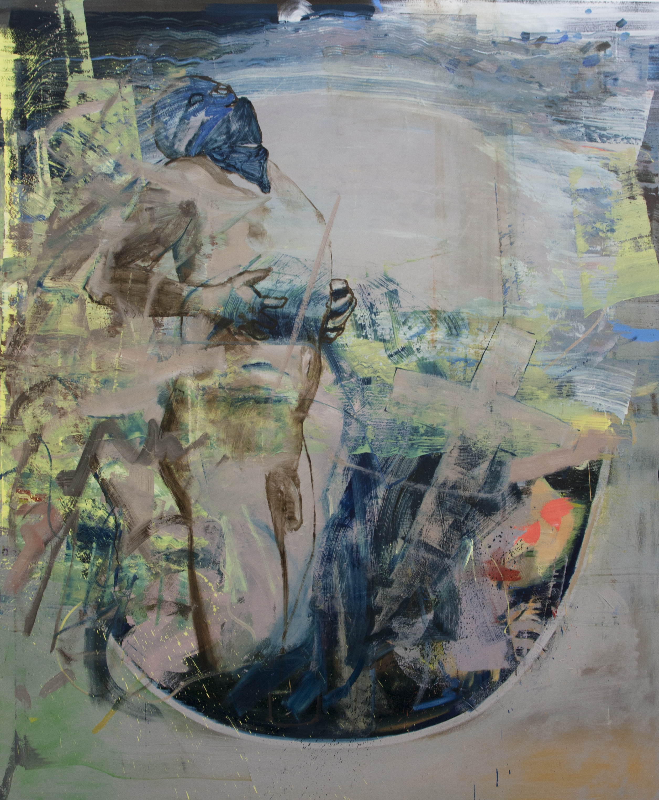 Weirdo mag. Magazine Featured Artist Bartosz Beda