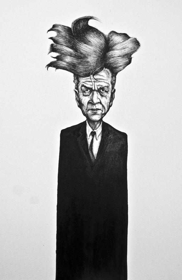 Weirdo mag. Magazine, illustrators BALDUR HELGASON