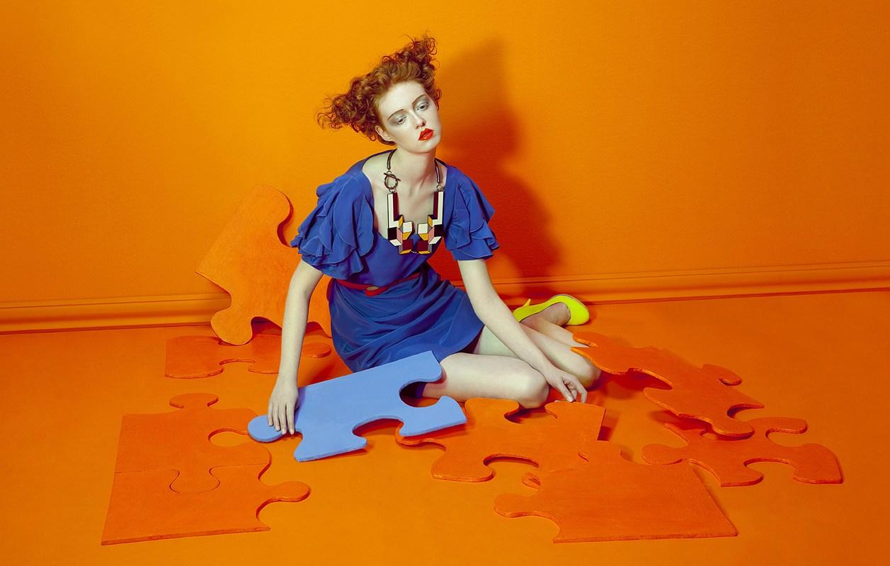 Grimoire-C Magazine LUCIA GIACANI