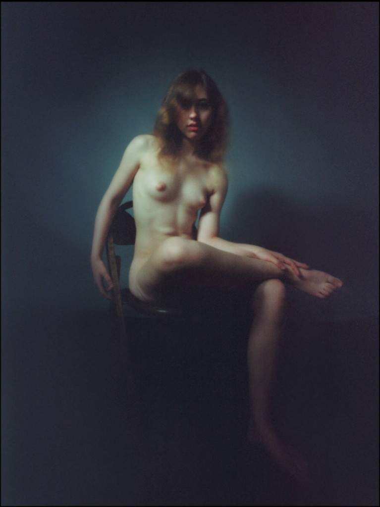 Grimoire-C Magazine, Photographers MARK STETLER