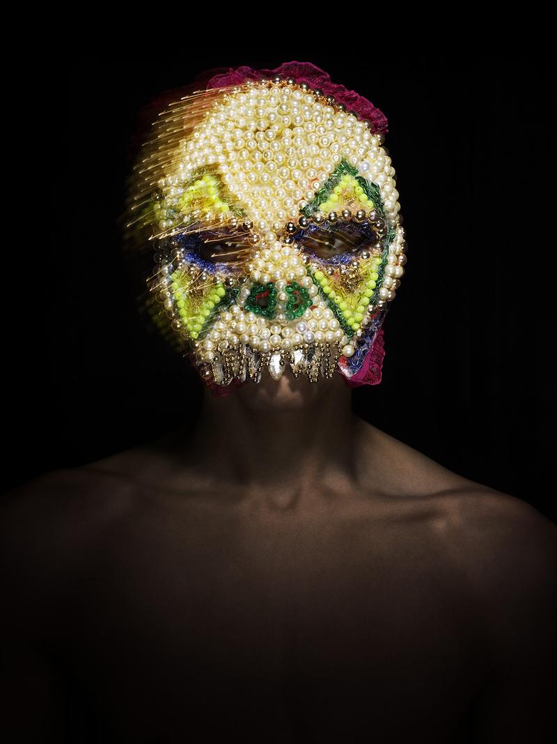 Grimoire-C Magazine, photographers ERIC BROMS