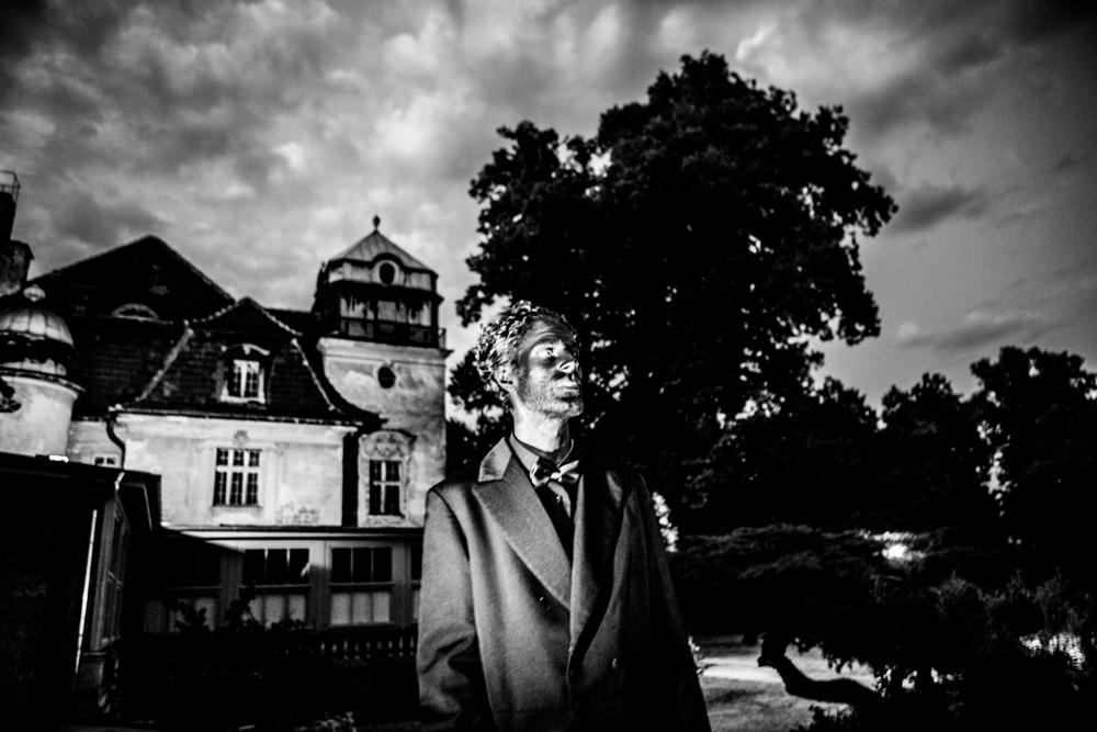 Helix Magazine, Photographers JURIJ TRESKOW