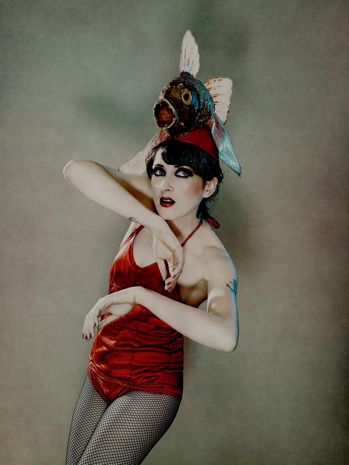 Weirdo mag. Magazine, Photographers BILLY & HELLS