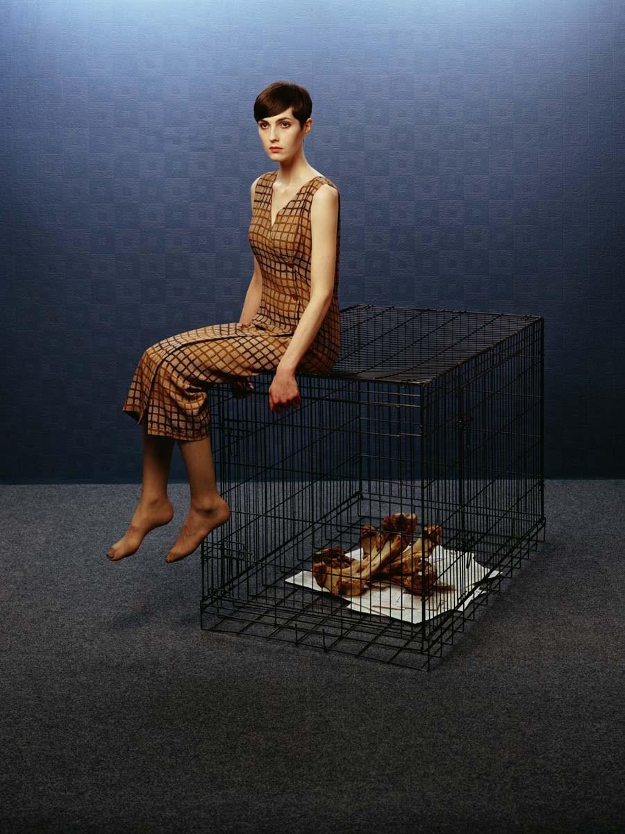 Weirdo mag. Magazine Photographers DAVID STEWART-