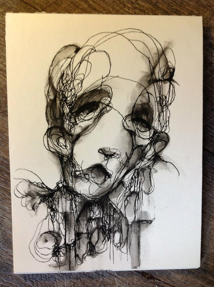 Grimoire-C Magazine, ILLUSTRATOR/ARTIST | Eric Lacombe