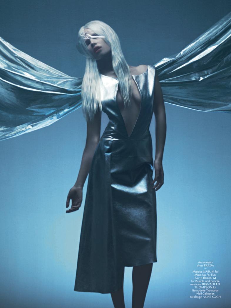 Grimoire-C Magazine, Photographers MAURIZIO BAVUTTI