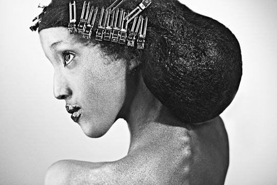 Grimoire-C Magazine, Photographers TROY MOTH -