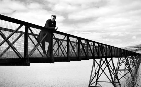 Helix Magazine, Photographers DAVID GOLDMAN