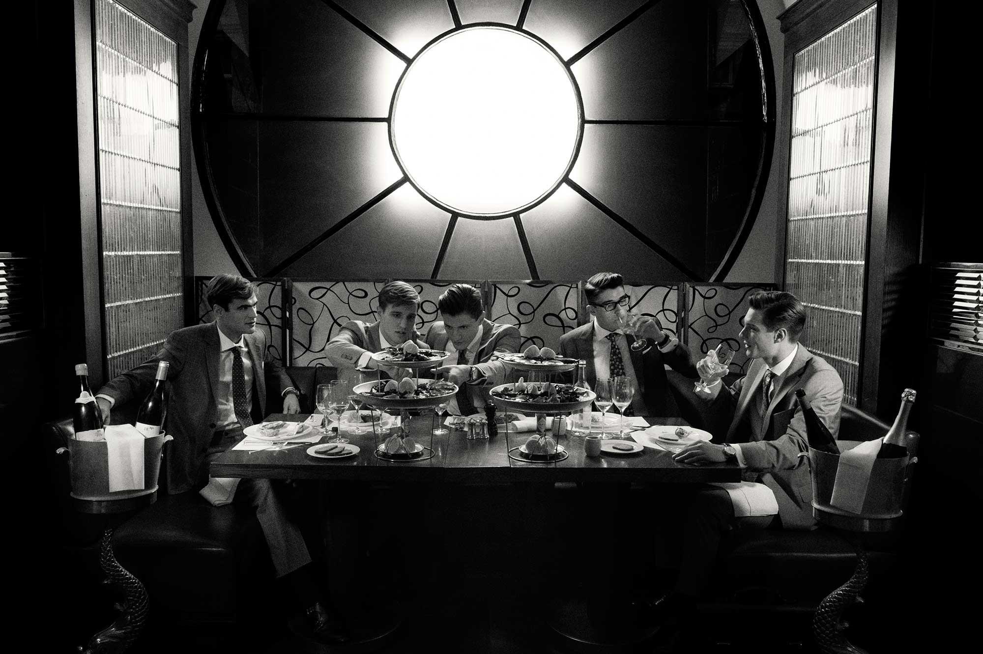 Helix Magazine Photographers DYLAN DON