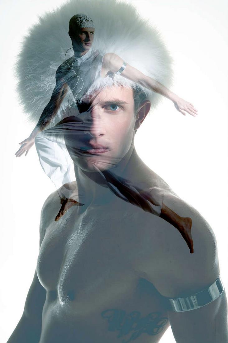 Helix Magazine, Photographers JEFF LICATA
