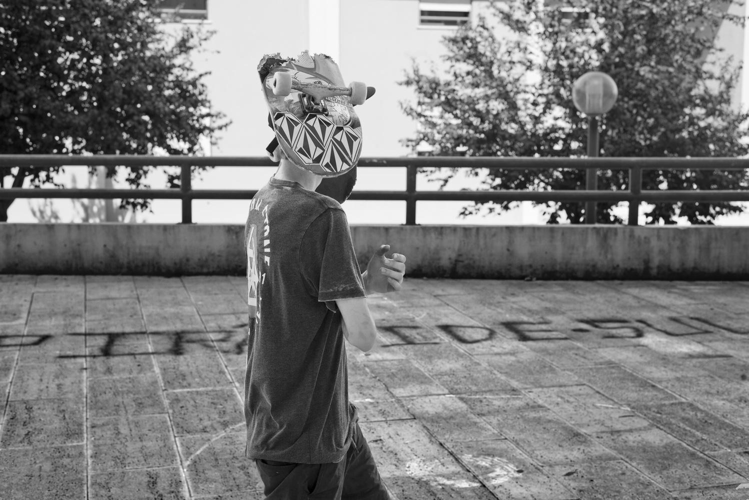 Pretty Tough Magazine, Photographers ARTO SAARI