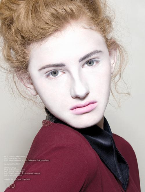 Pretty Tough Magazine Photographers Amanda Bruns