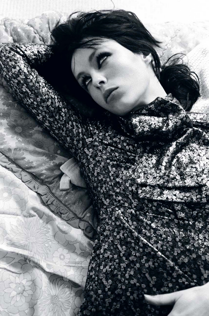 Pretty Tough Magazine, Stylists Sarah Richardson
