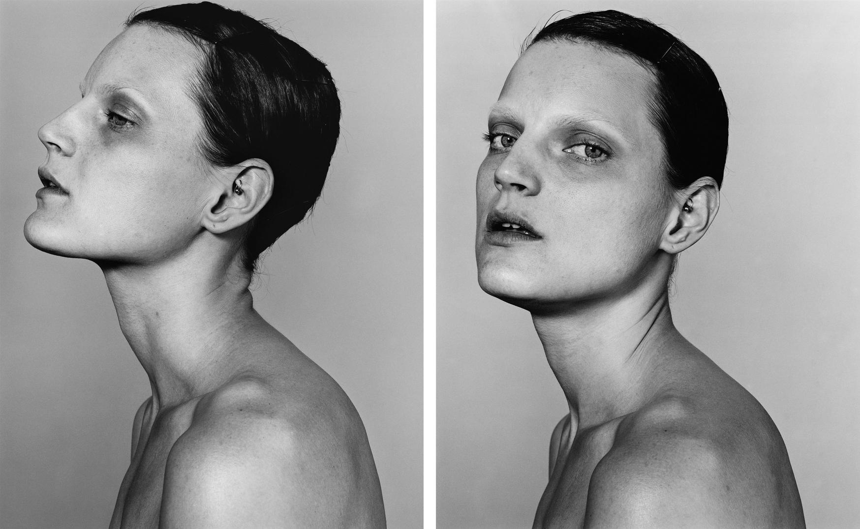 WEIRDO MAG. Magazine, Makeup Artists FRANCELLE