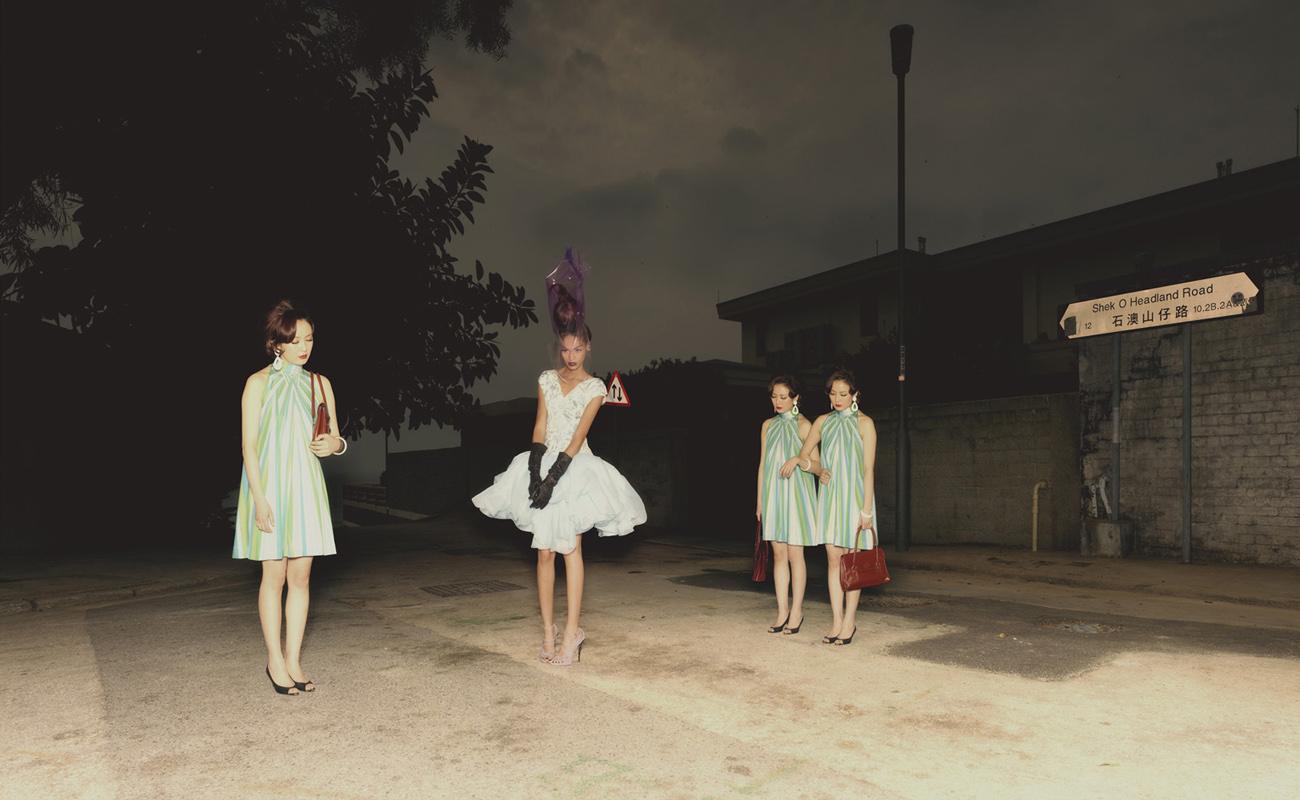 WEIRDO MAG. Magazine, Photographers QUENTIN SHIH