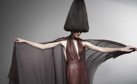 Weirdo mag. Magazine Photographers BRUNO ALEXANDER