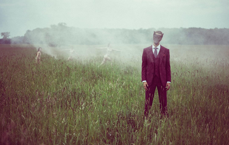 Weirdo mag. Magazine, Photographers MACKENZIE DUNCAN