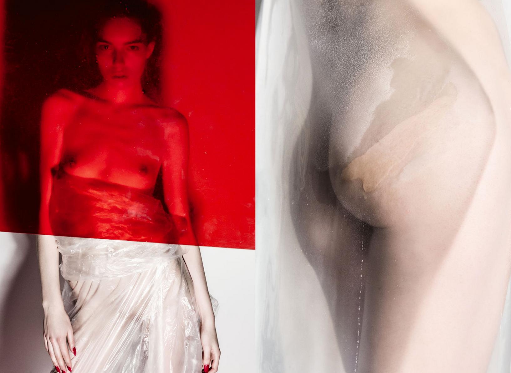 Grimoire-C Magazine, Photographers DENNIS STENILD