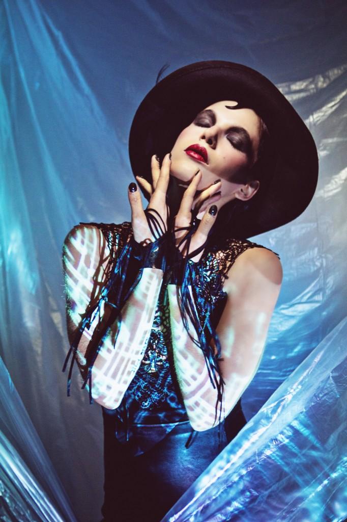 Grimoire-C Magazine, Photographers Emily Gualdoni