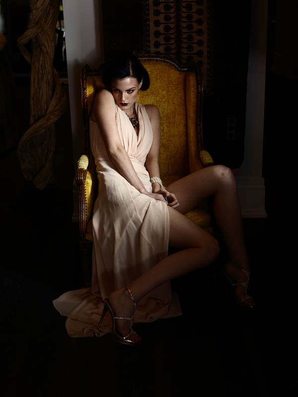 Grimoire-C Magazine, Photographers JOEL ESPOSITO