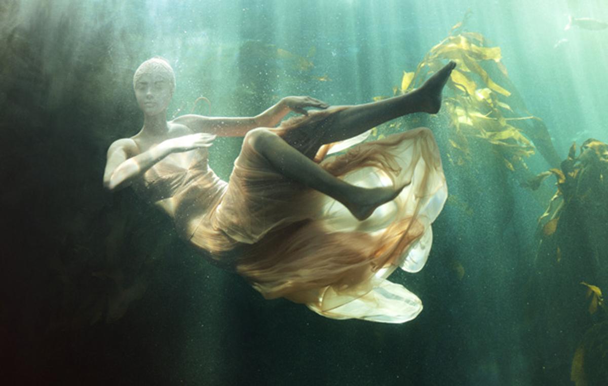 Grimoire-C Magazine, Photographers SABINE LIEWALD