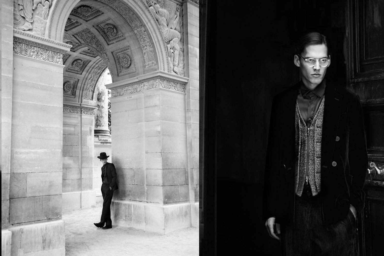 Helix Magazine, Photographers DAN SMITH