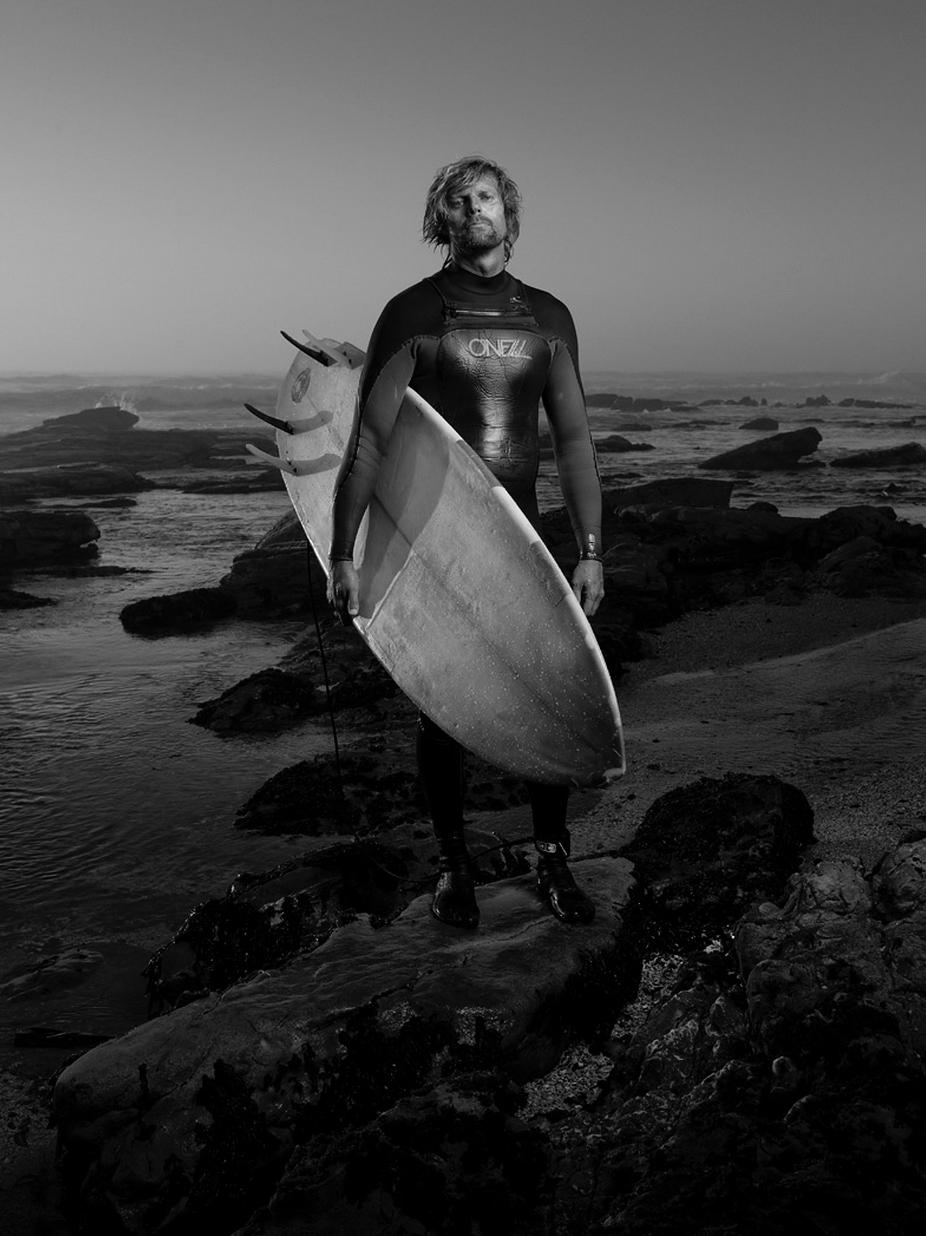 Helix Magazine, Photographers SANDRO BAEBLER