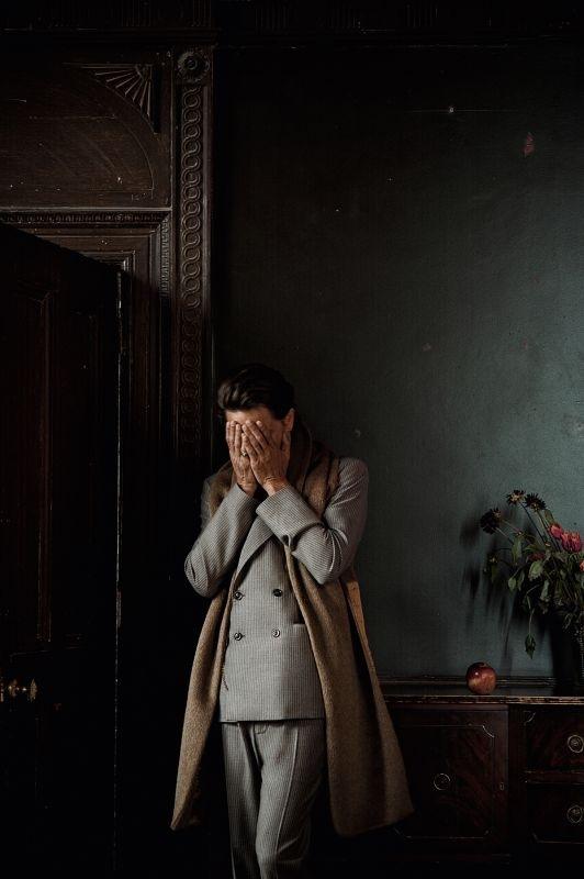 Helix Magazine, Photographers TOMO BREJC