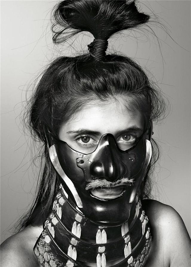Weidro mag. Magazine, Photographers RICHARD BURBRIDGE -ArtANDCOMMERCE-