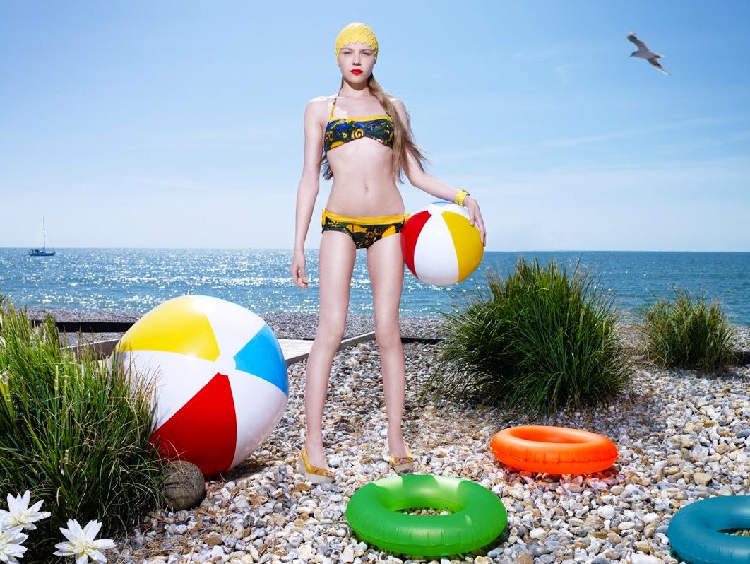 Weirdo mag. Magazine, Photographers CRENA WATSON