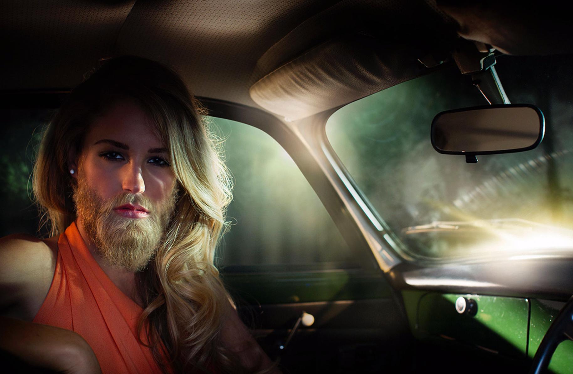 Weirdo mag. Magazine Photographers Fraser Clements