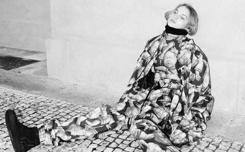 Weirdo mag. Magazine, Photographers STOLTZE & STEFANIE
