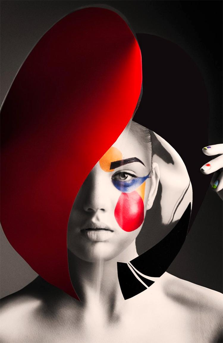 Grimoire-C Magazine, Photographers   ALEXANDER STRAULINO
