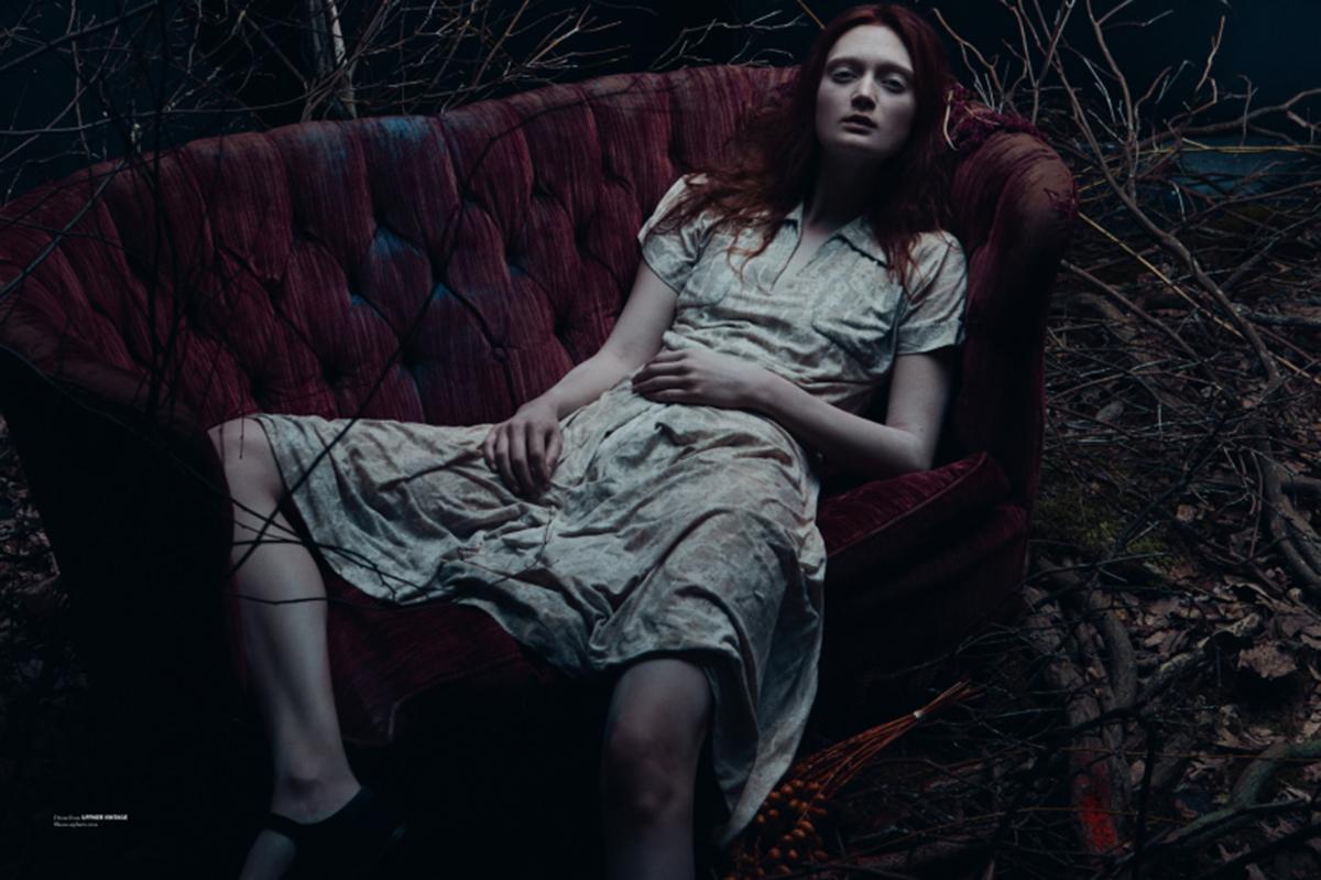 Grimoire-C Magazine, Photographers |  DANIEL JACKSON