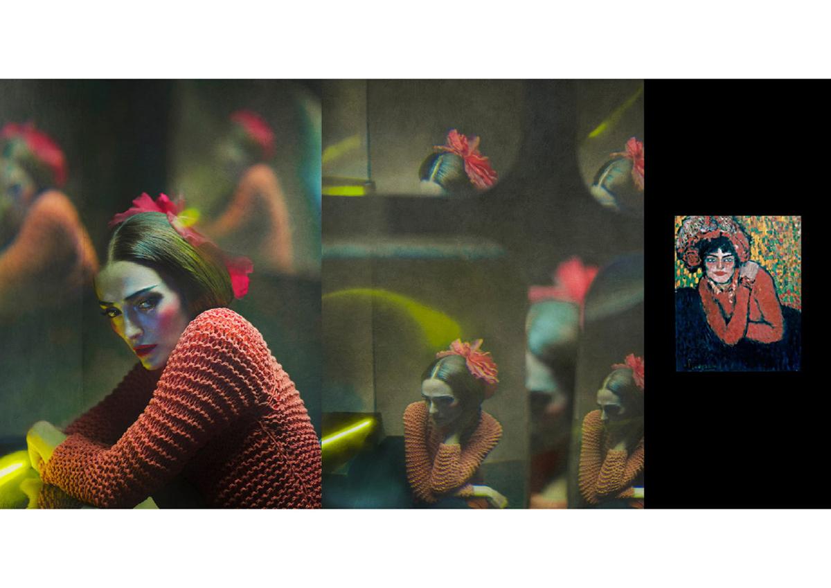 Grimoire-C Magazine, Photographers | EUGINIO RECUENCO