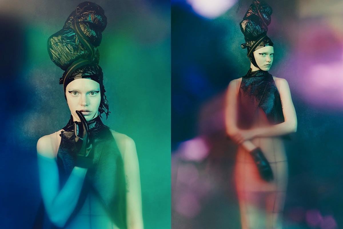 Grimoire-C Magazine, Photographers | NICOLAS GUERIN