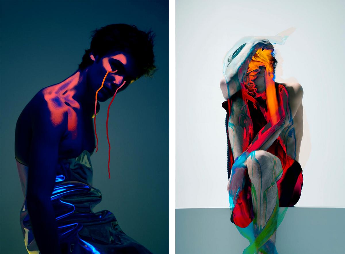 Grimoire-C Magazine, Photographers | PIERRE DEBUSSCHERE