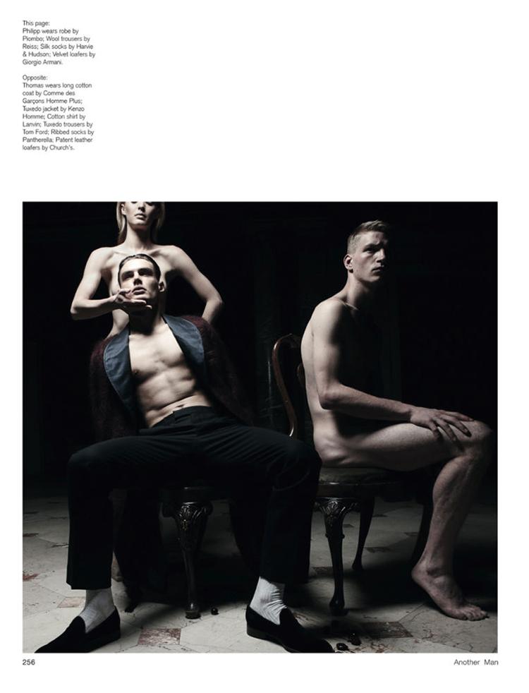 Weirdo mag. Magazine, Photographers | DANIEL JACKSON